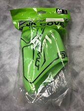 Exalt Paintball Hpa Tank Cover Green