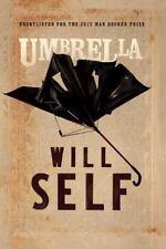 Umbrella, Self, Will, Good Condition, Book