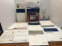 Microsoft Excel For Windows Vintage Academic Edition Kit