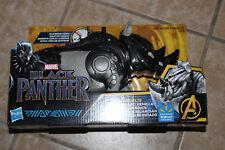 Marvel Black Panther Rhino Guard Vehicle NEW WalMart EXCLUSIVE Hasbro Deluxe