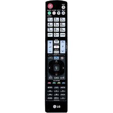 Mando LG Original 47LW5590 47LW570S 47LW579S 47LW650S 47LW659S 47LW980S 55LW5500