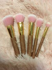 Tarte Contour Brush Set Excellent Condition
