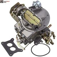 2 Barrel Carburetor For Ford 289 302 351 Jeep 360 Engine 64-78 2100 A800 Carby