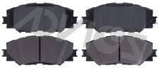 Advics Ultra-Premium Brake Pads fits 2006-2009 Toyota RAV4 Corolla,Matrix  ADVIC