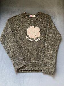 Alba Rosa gyaru knit sweater one size