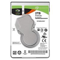 Seagate ST2000LX001 FireCuda 2 TB interne Hybrid Festplatte  ST2000LX001