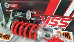 Honda Grom 125 Msx SF 2013-2020 YSS Rear Gas Shock Suspension MC302-250TL-19