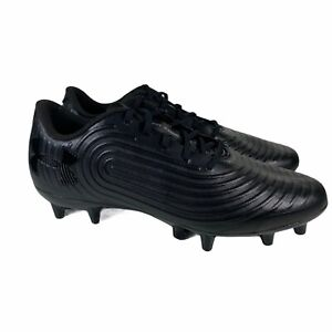 Under Armour UA Magnetico Control Pro FG Soccer Cleats Black 3022145-003 Size 6