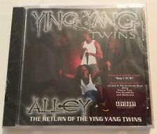 Ying Yang Twins - Alley Return of [New CD]