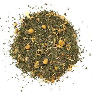 Organic Digestive Tea 50g