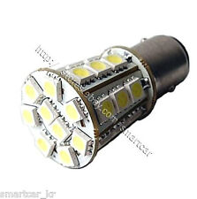 2pcs White LED STOP TAIL Light Bulb- 1157 BAY15D - P21W/5W 1157 2057 2357 7528
