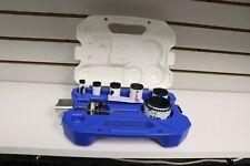 New listing Lenox 30830600R Bi-metal Speed Slot Hole Saw Refrigeration Kit, 8 Piece