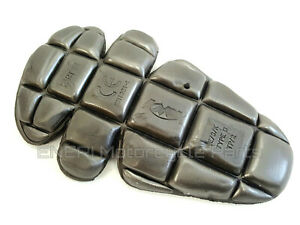 KNOX ADVANCE 31 KNEE / ELBOW PROTECTOR PAD INSERT ARMOUR MOTORCYCLE QUAD