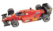 Tameo Kits 1:43 KIT TMK 046 Ferrari F1/86B 2nd Austrian GP 1986 Alboreto NEW