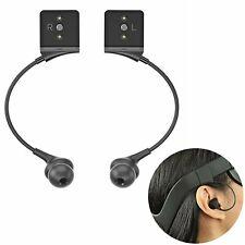 VR Brillen In-Ear Earbud Ohrhörer Headset Kopfhörer Ersatz Für Oculus Rift CV1
