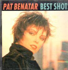 Pat Benatar - Best shots             ...............C1
