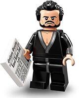 LEGO 71020 THE BATMAN MOVIE SERIES 2  GENERAL ZOD SEALED
