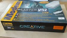 CREATIVE 313938 MODEM BLASTER V.92 USB (U4.6)