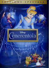 CENERENTOLA - EDIZIONE SPECIALE DISNEY di Hamilton Luske - DVD NUOVO