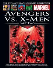 Avengers vs X-Men Part 2 - Marvel Graphic Novel - Issue 111 - Issue 79