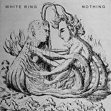 White Ring-Nothing VINYL NEW