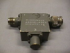 Microwave Associates 2Ghz Adapter Module