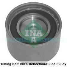 INA Timing Belt Idler, Deflection/Guide Pulley - 532 0365 20 - OE Quality