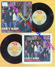 LP 45 7'' ROCKETS Can't sleep Something ain't right 1979 italy RSO no cd mc dvd
