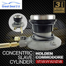 Concentric Slave Cylinder For HOLDEN COMMODORE VT VX VY VU VZ  LS1 V8 1999-2006