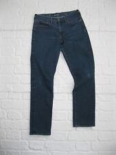 LEVI'S * Women's DEMI CURVE MID RISE SLIM LEG STRETCH Bleu Denim Jeans * W27 L30