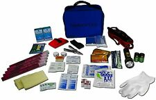 Orion Safety Products Deluxe 5-Flare Roadside Emergency Kit 8902-5