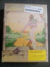 Elton John Goodbye Yellow Brick Road [Super Deluxe 4 CD + DVD Combo]
