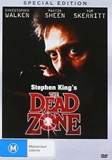 Dead Zone: Special Edition [New DVD] Special Edition, Australia - Import, NTSC
