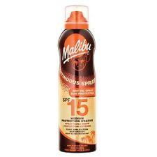 Malibu Unisex Spray Sunscreens & Sunblocks
