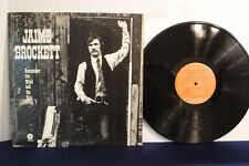 Jaime Brockett, Remember The Wind And The Rain, Capitol Records ST 678,1971 Folk