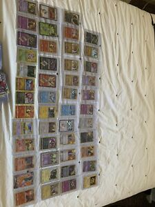 Pokemon Collection Lot. Includes All Cards Shown. For More Info Read Description