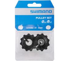 SHIMANO Schaltrollensatz XT Ultegra Saint 9 10 fach für RD 6700 6770 772 NEU YY