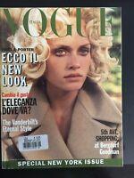 VINTAGE VOGUE ITALIA SEPT 1995, 500+ pgs. Bruce Weber, Stephen Miesel,