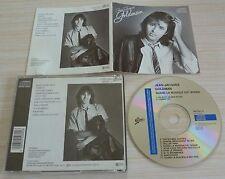 CD ALBUM QUAND LA MUSIQUE EST BONNE JEAN-JACQUES GOLDMAN 11 TITRES 1983
