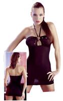 mini abito donna miniabito sexy donna vestito schiena nuda nero bianco aderente