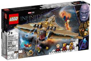 Lego 76237 Marvel The Infinity Saga Sanctuary II: Endgame Battle - NEW