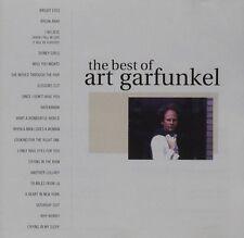 ART GARFUNKEL THE BEST OF CD NEW