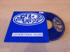 THE Almighty – Jonestown Mind  - EURO PROMO  CD!!!!!!!