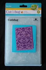 Cuttlebug Gem Rox Embossing Folder 5 x 7