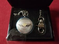 Harley Davidson 100th Anniversary Pocket watch limited edition collectable