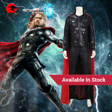 DFYM Avengers Infinity War Thor Cosplay Costume Thor Odinson Outfit Halloween