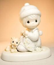 Precious Moments: Meowie Christmas - 109800