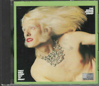 The Edgar Winter Group - They Only Come Out at Night (CD, 1972) Hard Rock Album