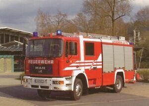 Feuerwehr: Hilfeleistungslöschgruppen-Kfz ngl 110.499