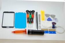 Samsung S4 Black Screen Glass Repair Set, Glue, Screwdrivers, QUALITY TOOLS